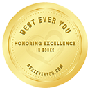 Gold Seal of Excellence in Books