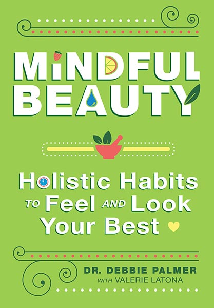 Mindful Beauty Book
